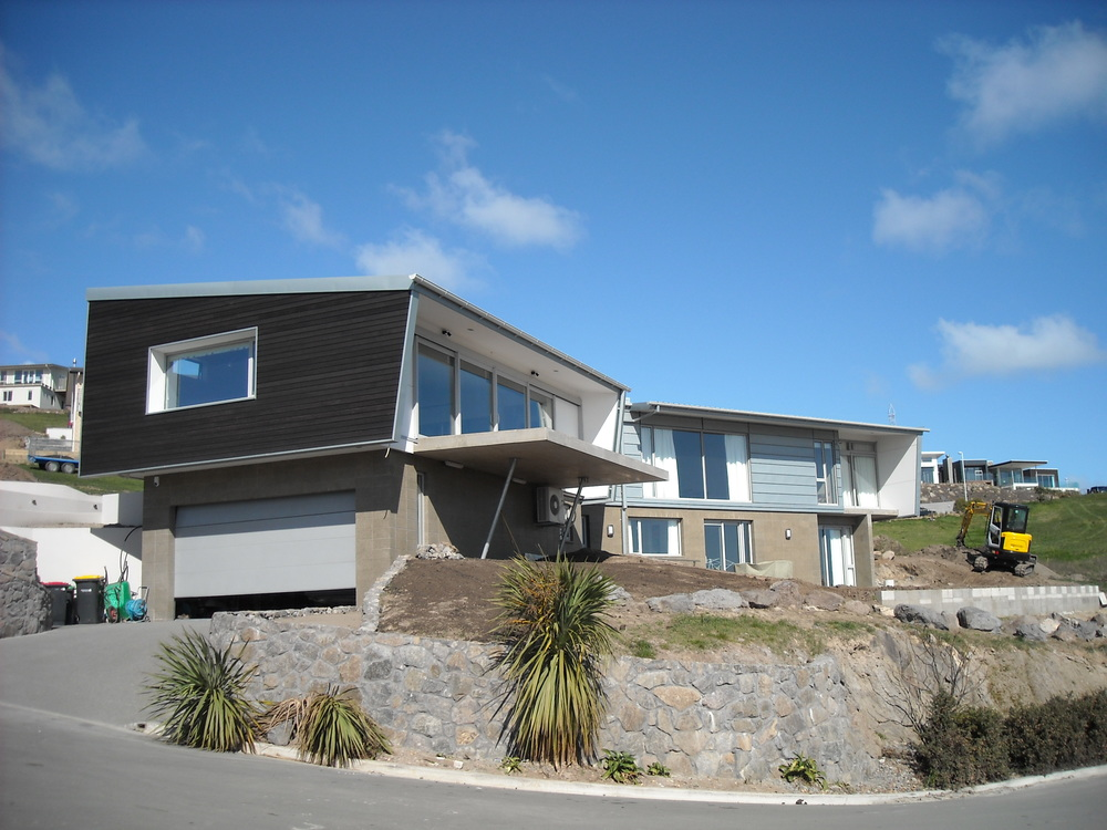 Pegasus Bay House, Christchurch