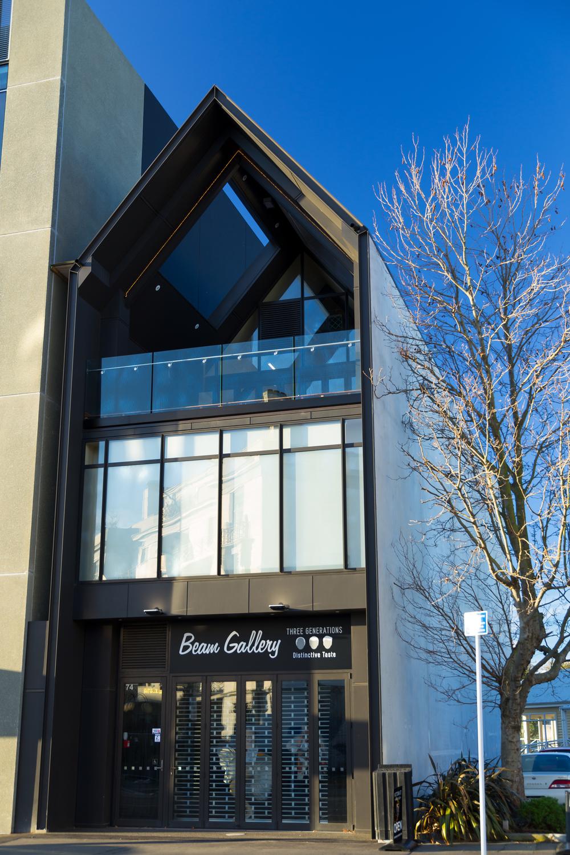74 Victoria Street, Christchurch CBD