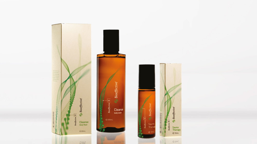 Bioeffectives Packaging