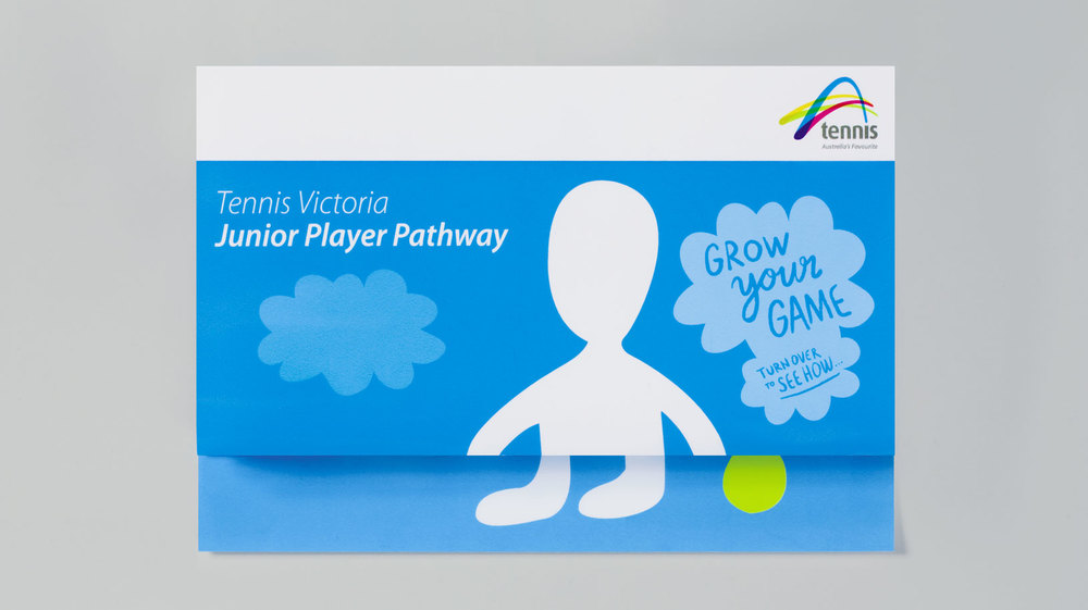 Tennis Victoria Junior Player Pathways