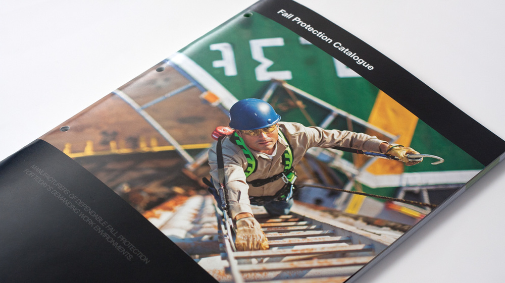 Honeywell Miller Fall Protection Catalogue