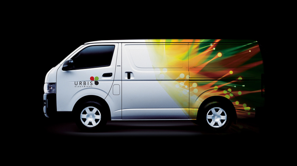 urbis electrical vehicle