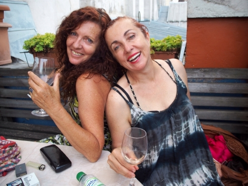 Vin De Provence? .... Anyone...?
