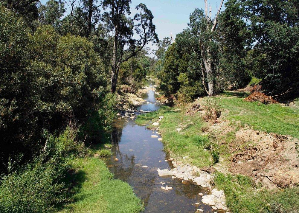 Barwidgee Creek
