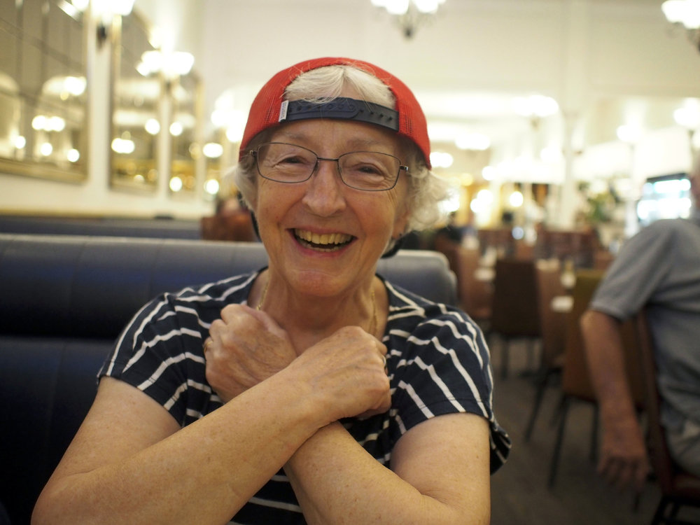 Aunty Kathy
