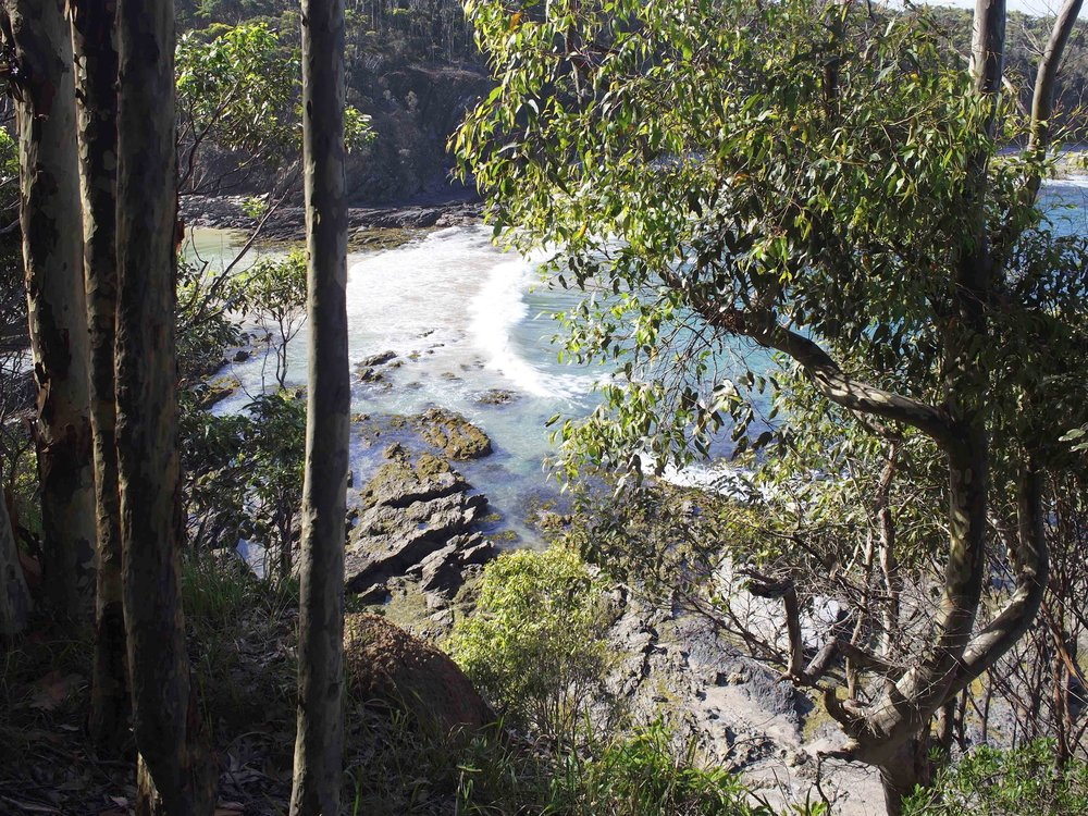 Cath's Beach- Stingray Bay