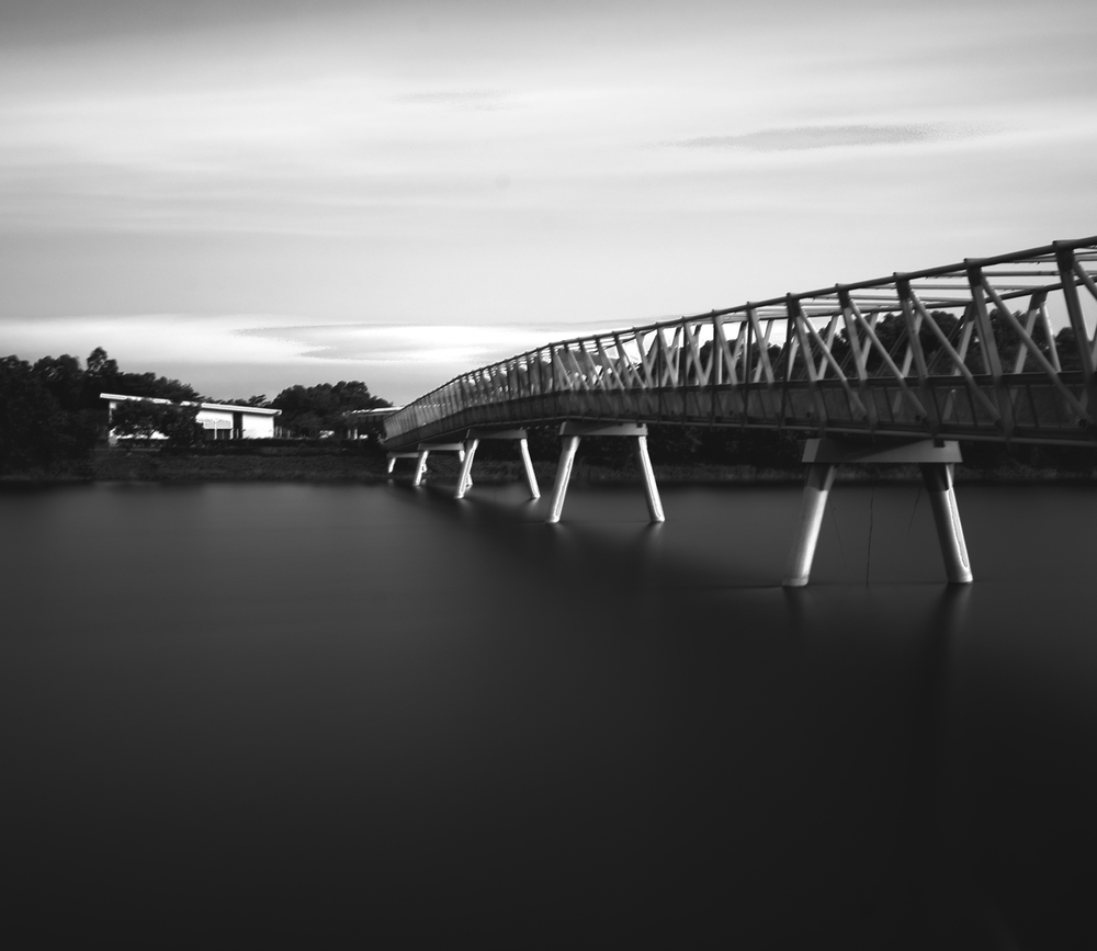 Timeless No 2 - Bridge Study 2