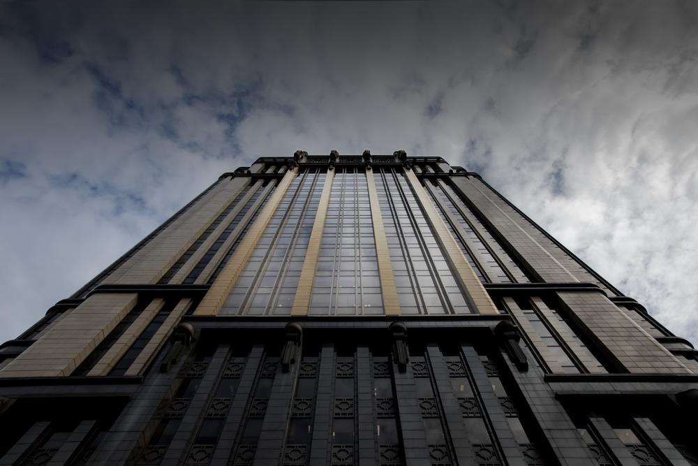 Gotham - Parkview Square