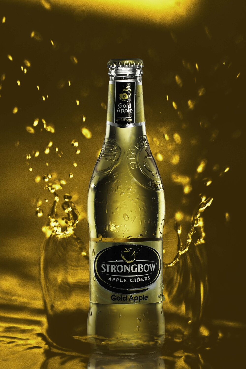 Strongbow Apple Ciders 1