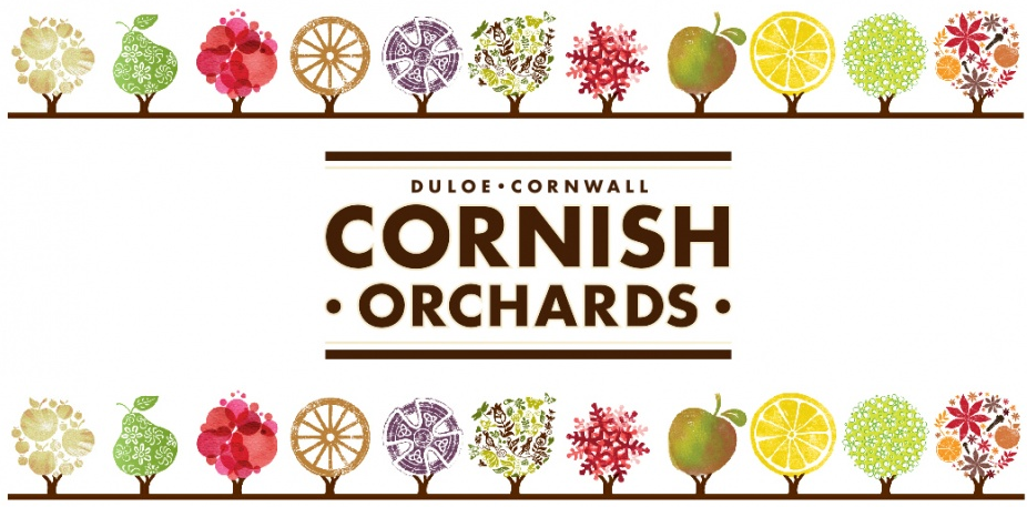 Each autumn, the apples and fruits arrive, full of flavours, sweetness and juice at Westnorth Manor Farm in Duloe, Cornwall.  Cornish Orchards ensure all this goodness is captured, fermented and blended into a delicious range of craft ciders and juices. Cornish Orchards only ferments from fresh apples, not concentrate, in keeping with traditional craft cider practices. Cornish Orchard's master blenders demonstrate their skills by crafting products that are not only refreshing, but bursting with outstanding flavours and fruity aromas.