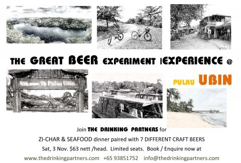 THE GREAT BEER EXPERIMENT at Ubin.jpg