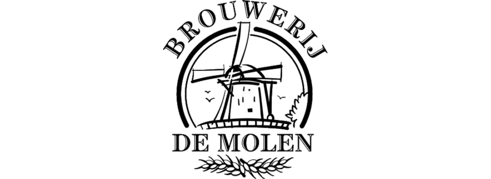 Brouwerij de Molen started off in the kitchen of owner Menno Olivier, before gaining admirers and fame the world over for their smoked beers, imperial stouts and barrel aged beers.
