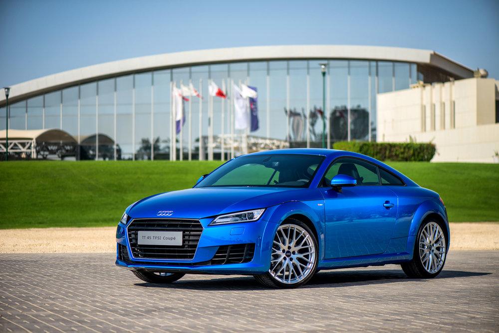 Audi Bahrain Shoot Audi TT Royal Golf Club Bahrain - Ali Haji.jpg