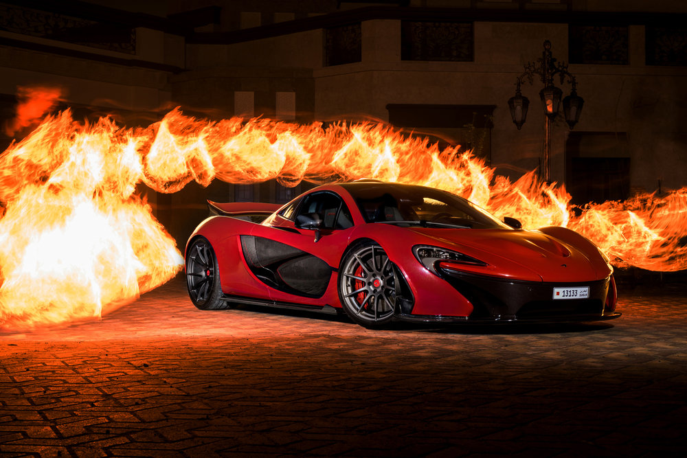 McLaren P1 Fire Shoot - Ali Haji.jpg