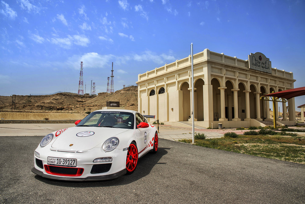 GT3RS Super Drive Club Shoot - Ali Haji.jpg