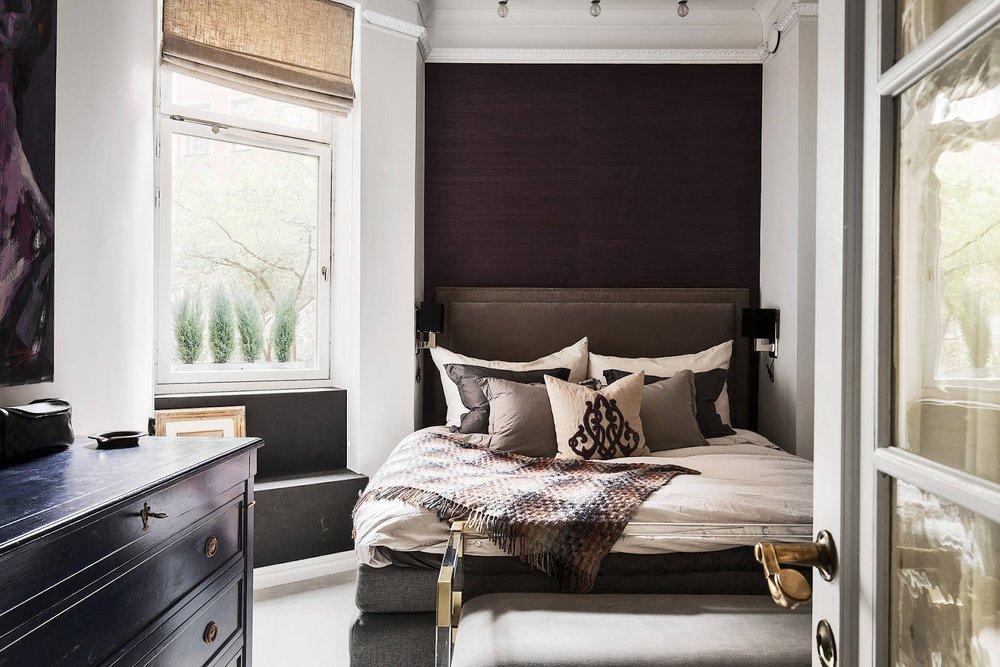 Accente vintage și bucătărie până în tavan într-un apartament de 73 m² 7.jpg