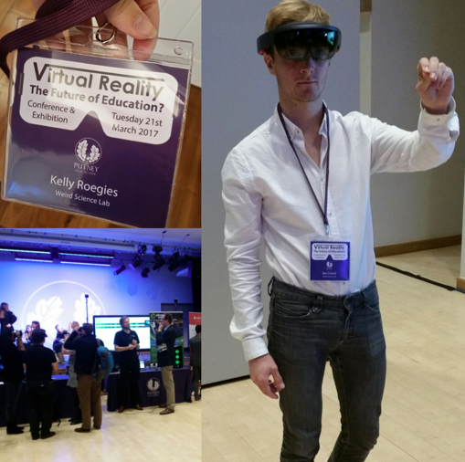 WSL attends Putney VR Conference.png
