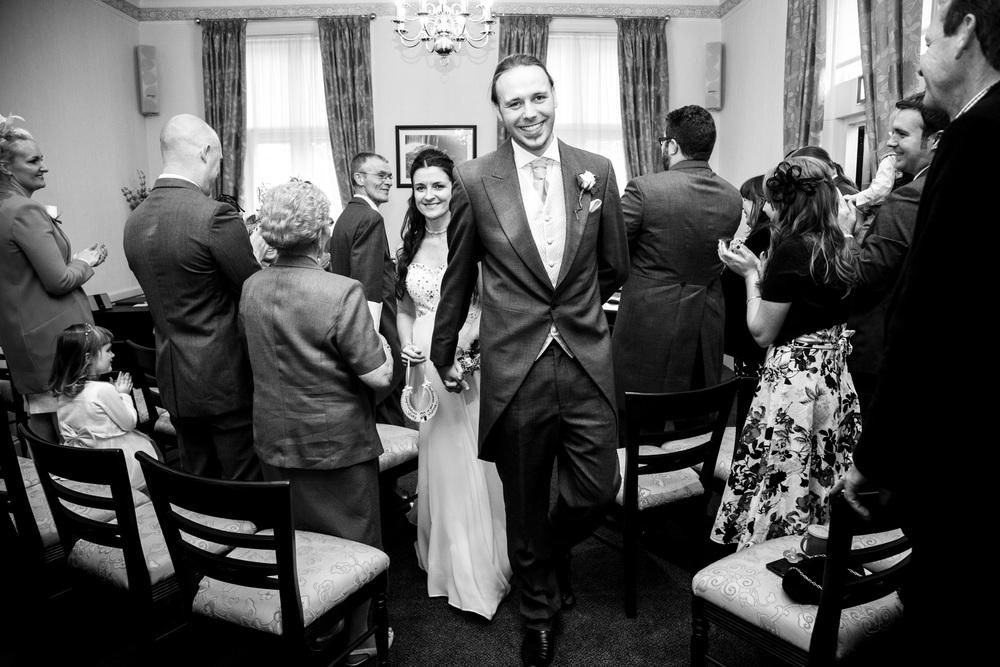 Marcus & Victoria's Wedding - Black & White -  071.jpg