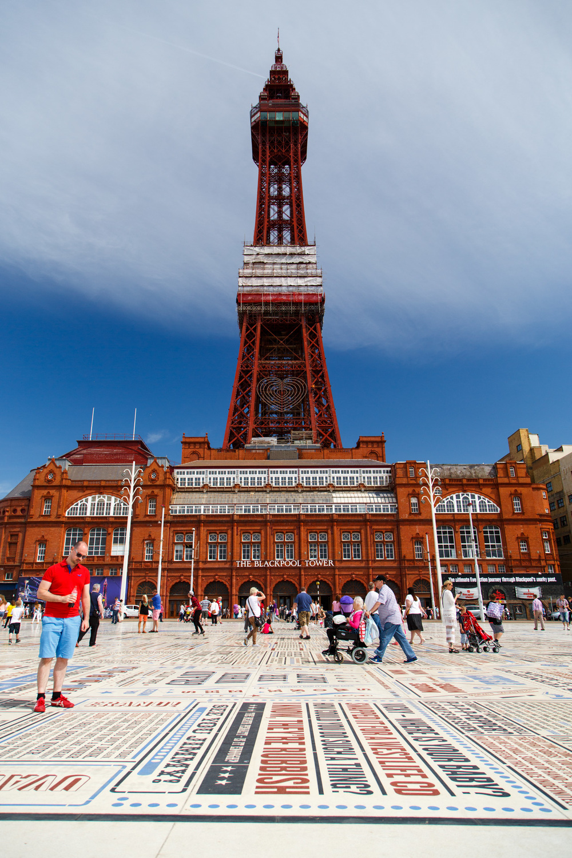 Andrew Wilson Photography Blackpool (19) Tower.jpg