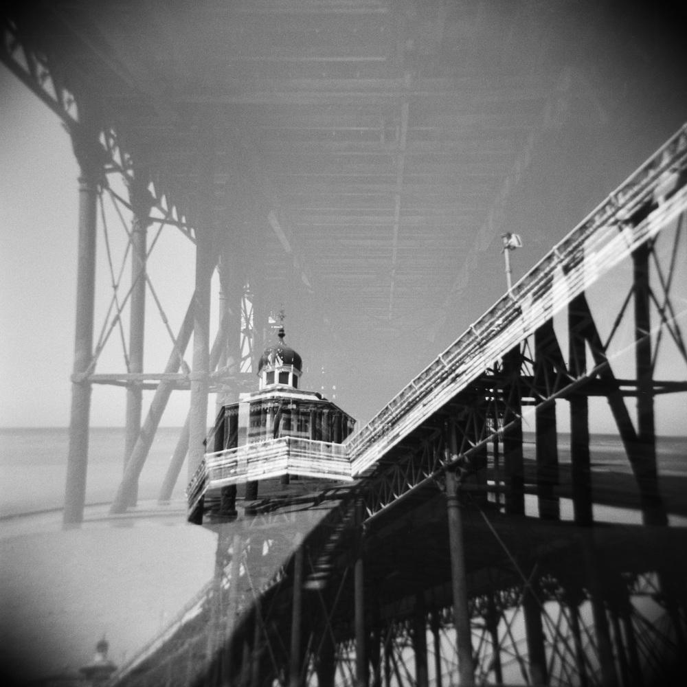 Andrew Wilson Photography Blackpool Holga (1) North Pier.jpg