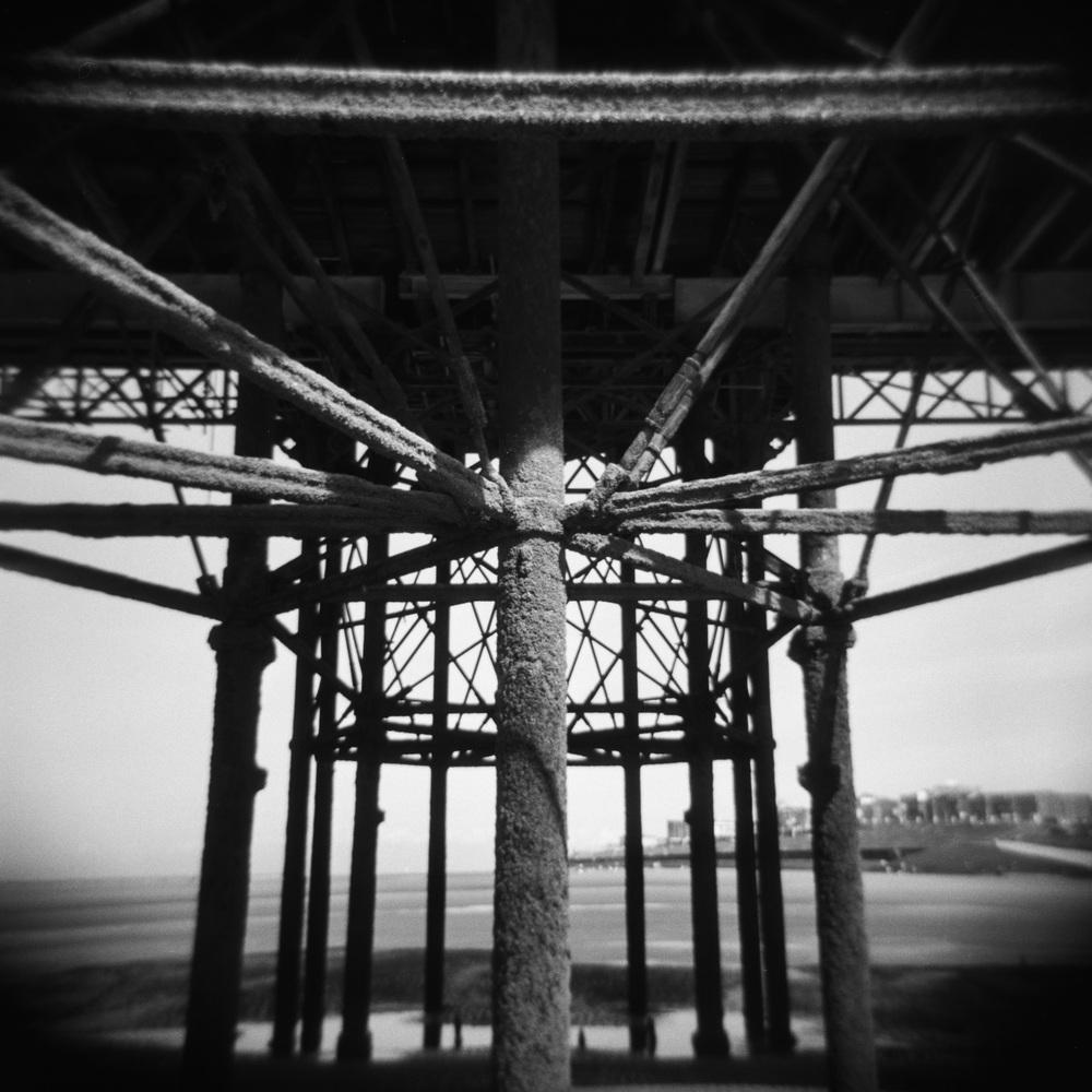 Andrew Wilson Photography Blackpool Holga (2) North Pier.jpg