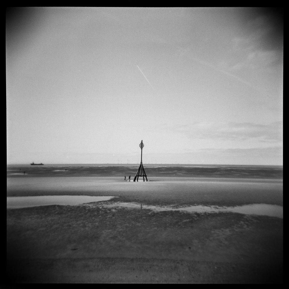 Andrew Wilson Photography Crosby beach Liverpool Holga (11).jpg