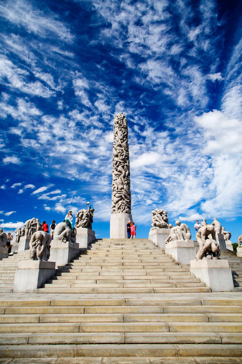 Andrew Wilson Photography Oslo Norway (3) Vigeland Park.jpg