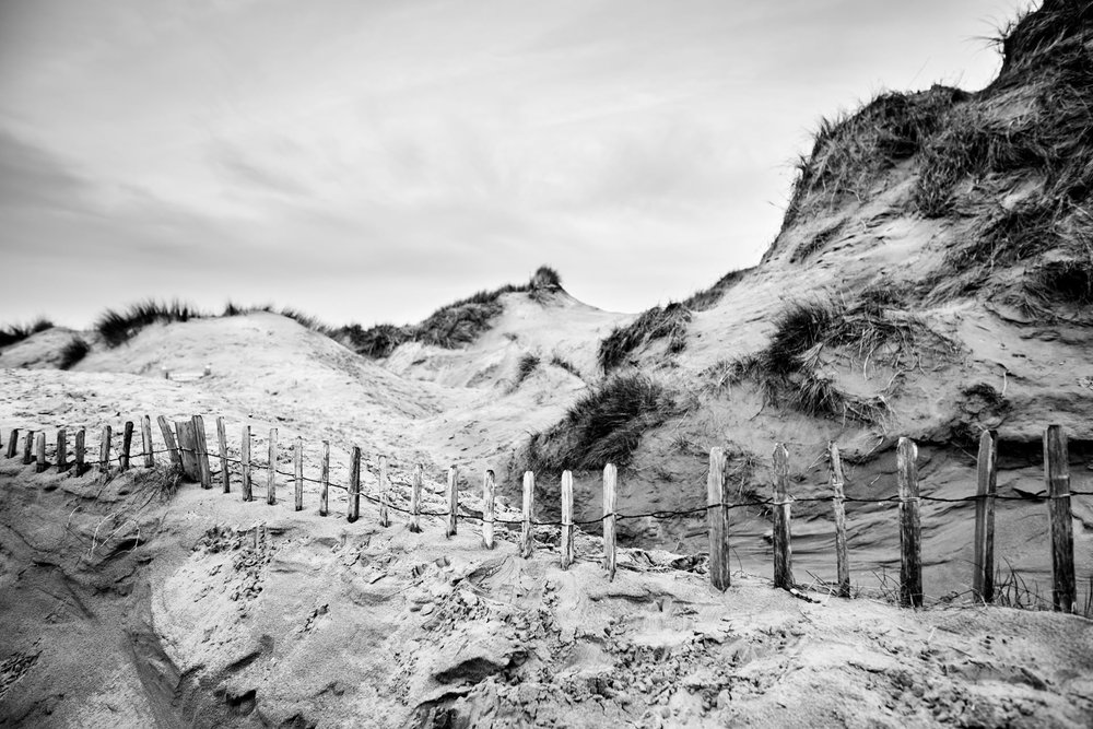 Andrew Wilson Photography Formby Beach Liverpool