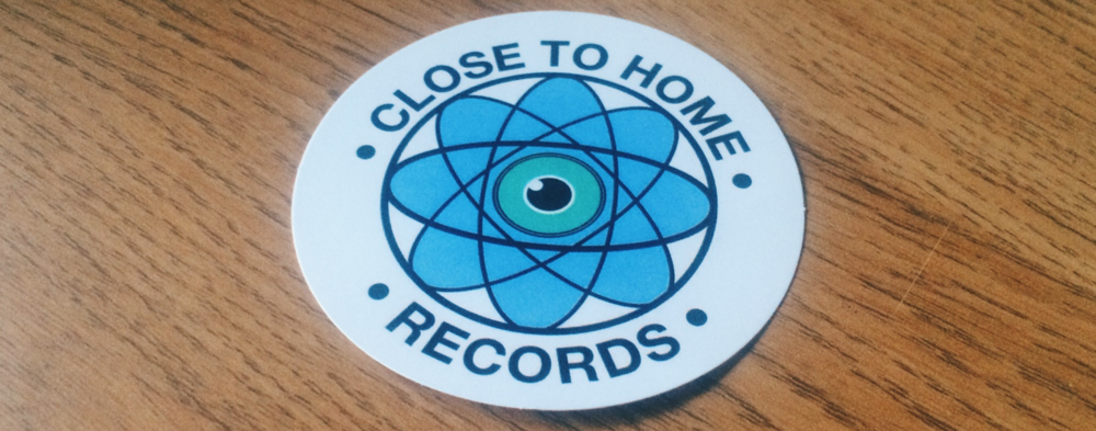 Close To Home Records