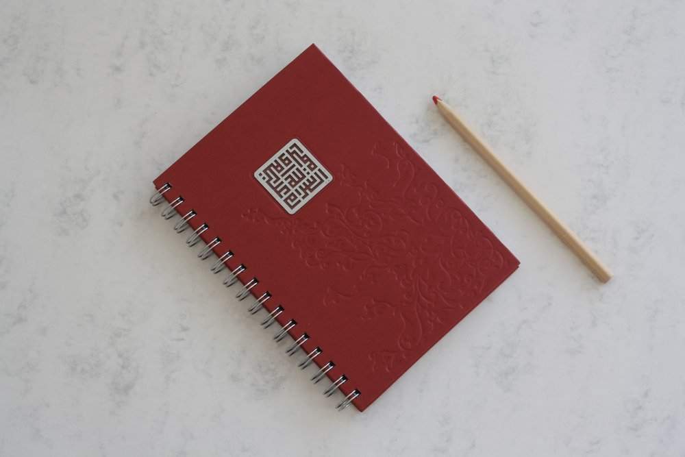 Boutique Notebooks