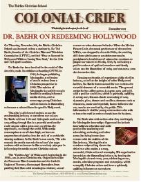 December 2013 Crier Thumbnail