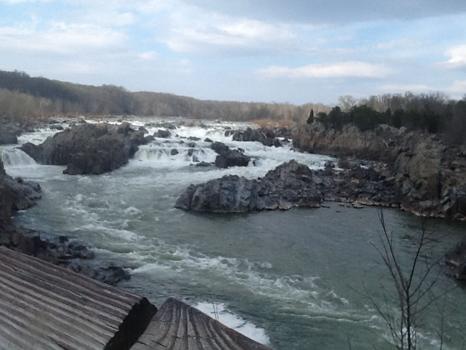 Great Falls, Virginia