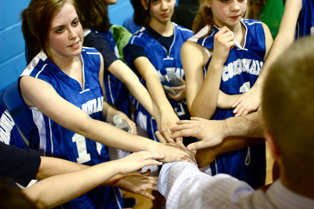 Girls' Basketball