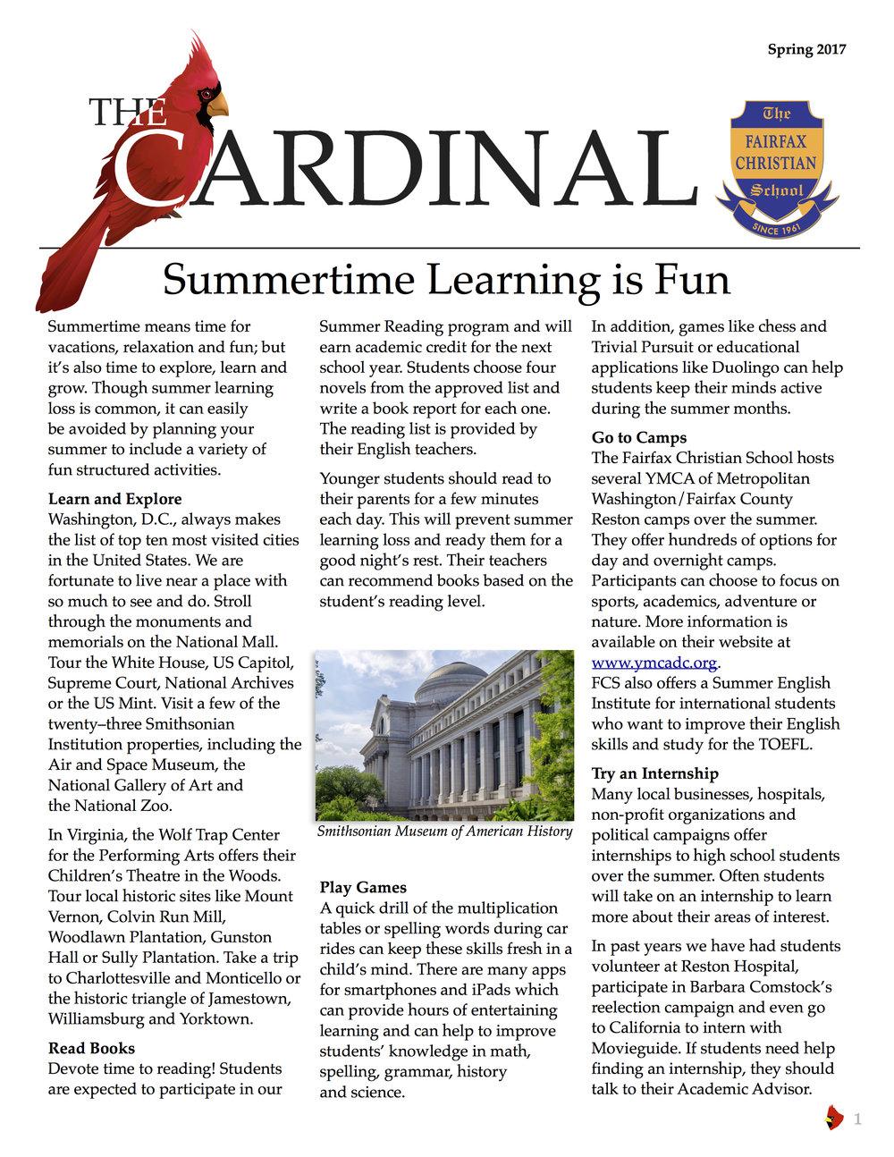 Cover Image 2016–2017 Spring Cardinal.1.jpg