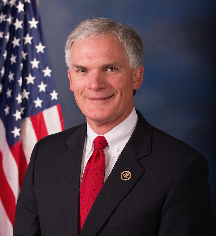 Congressman Bob Latta