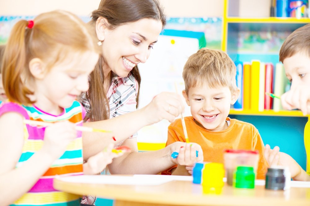 Preschools -