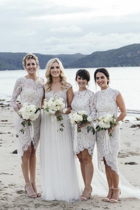 FloraFolk Wedding Florist Sydney Ali and Cam 4