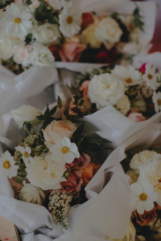 FloraFolk Wedding Florist Sydney Bec and Dave 3