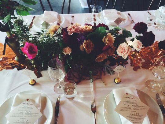 FloraFolk Wedding Florist Sydney Alissa and Shawn 3