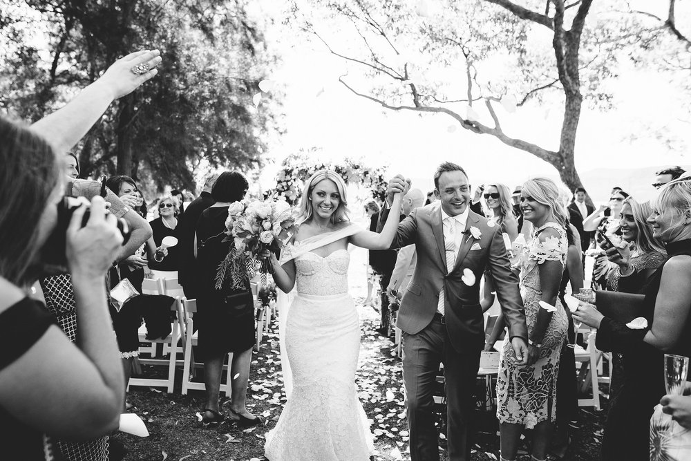 FloraFolk - Wedding Florist Sydney - Lisa and Jamie