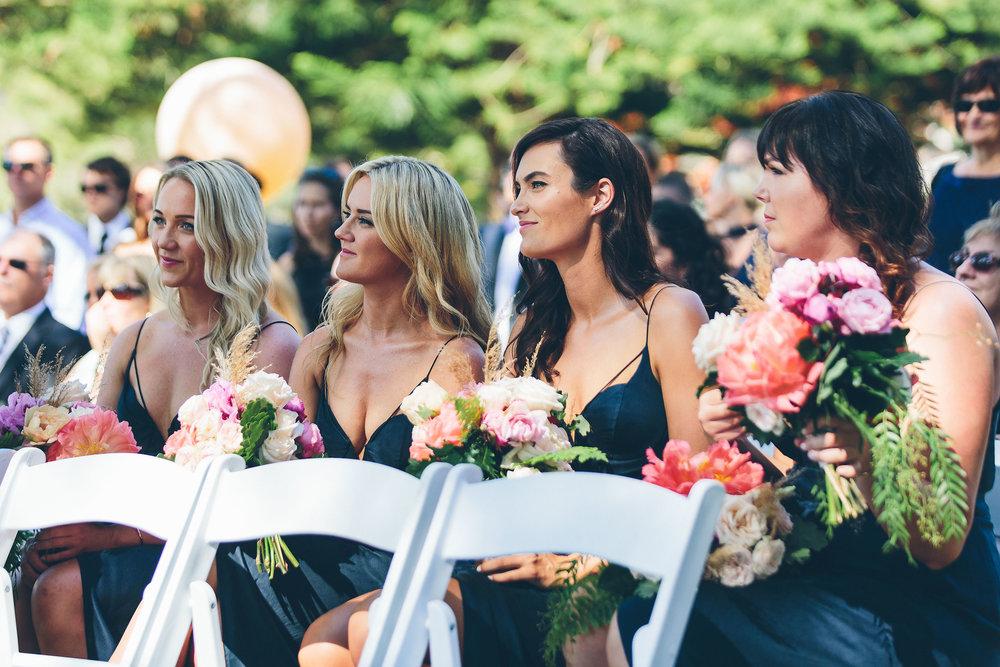 FloraFolk - Wedding Florist Sydney - The Boathouse