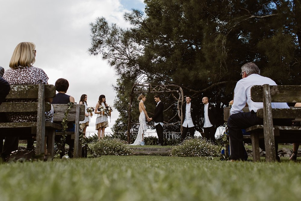 FloraFolk - Wedding and Events Florist Sydney