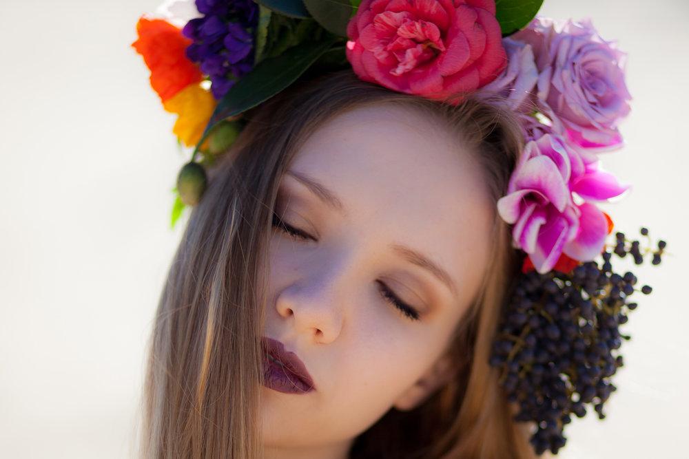 FloraFolk Wedding Florist