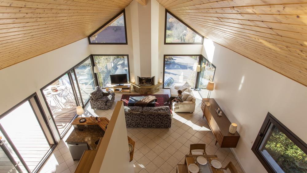 Verthier House