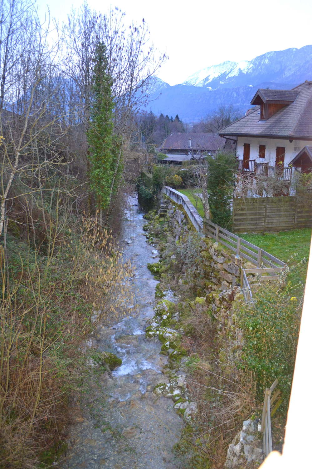 Mill house - Angon, lake Annecy