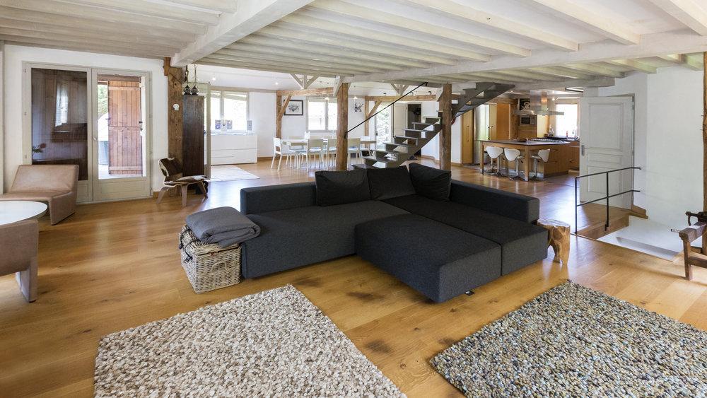 Mill house Angon