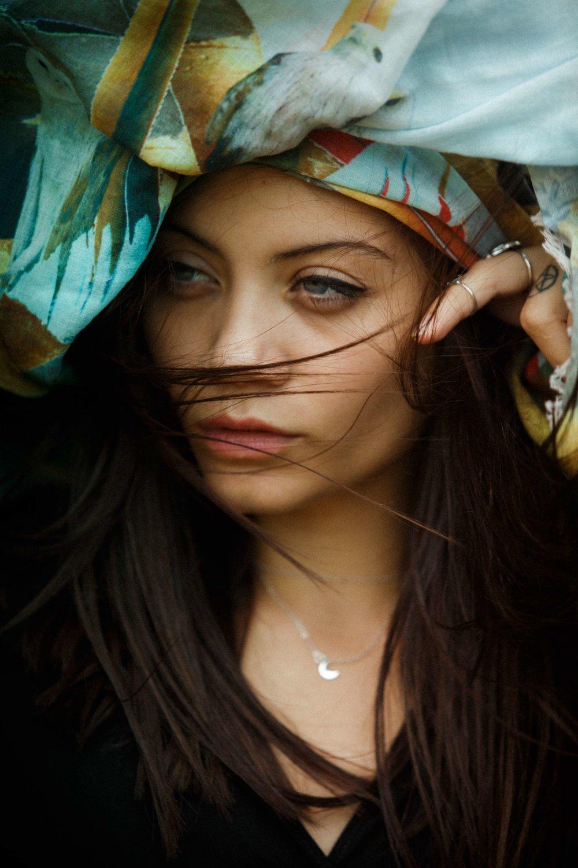 MAHINA ALEXANDER