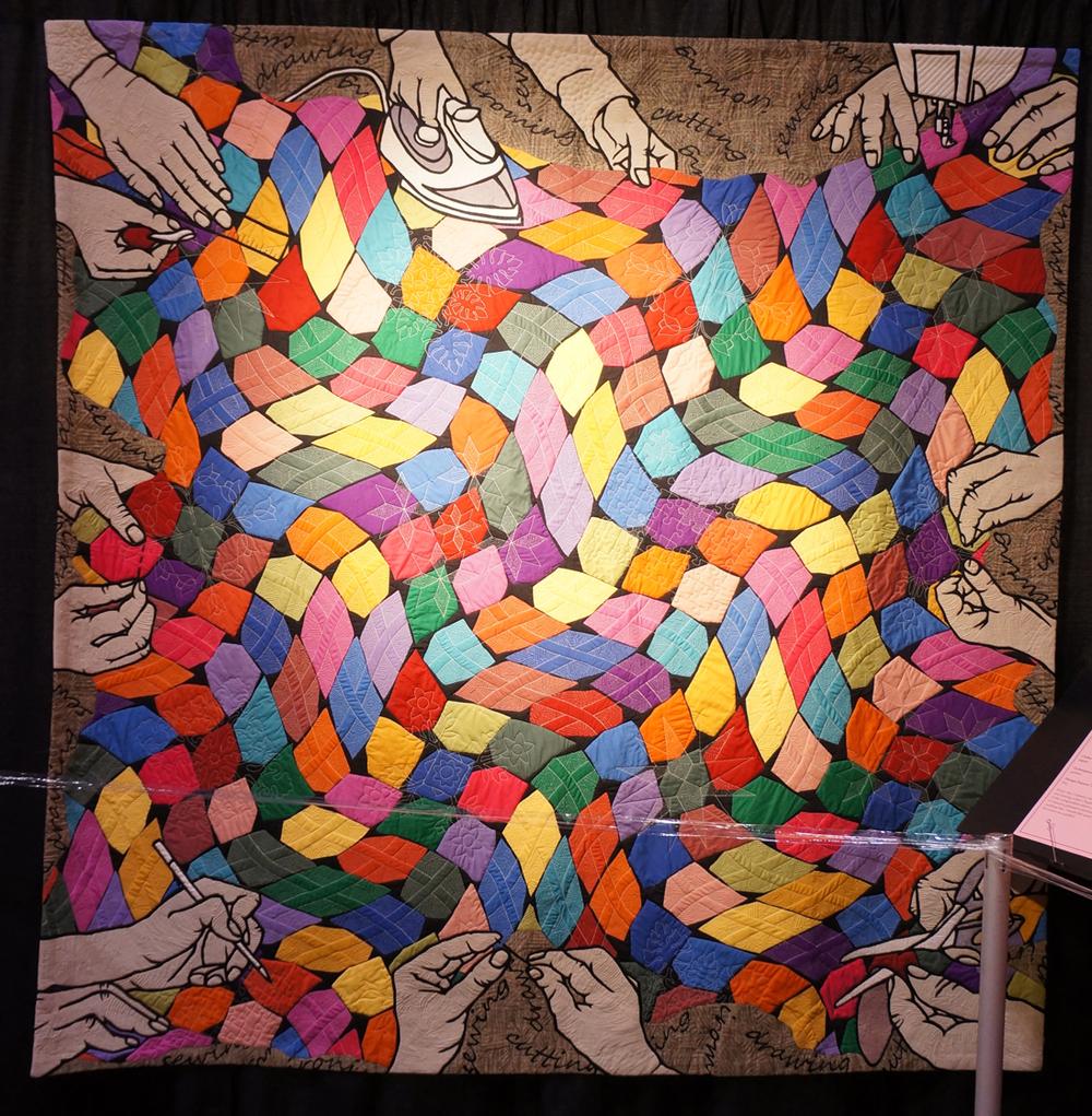 Viva Quilt by Noriko Nozawa