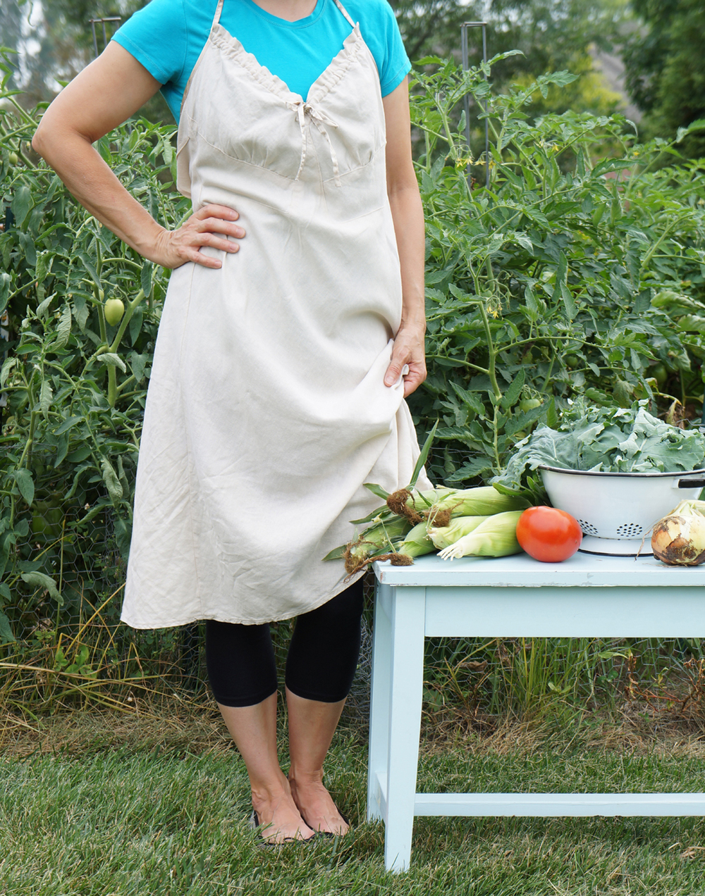 Dressed to Cook by Sharon Holland Designs.jpg
