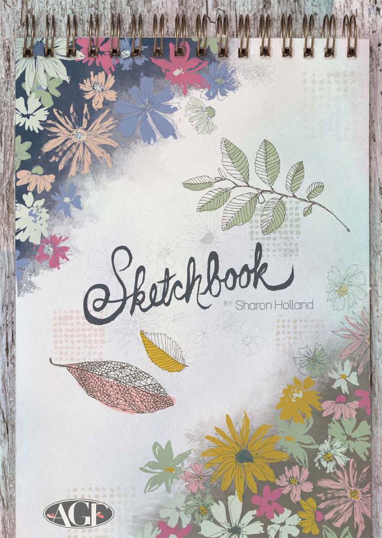 New quilting and sewing patterns sharon holland designs to correspond with the sketchbook lookbook ive added new quilting and sewing patterns featuring sketchbook fabrics find the downloadable patterns on my jeuxipadfo Images